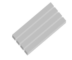 Tube acier pré-isolé accessoires gamme complète matelas de dilatation