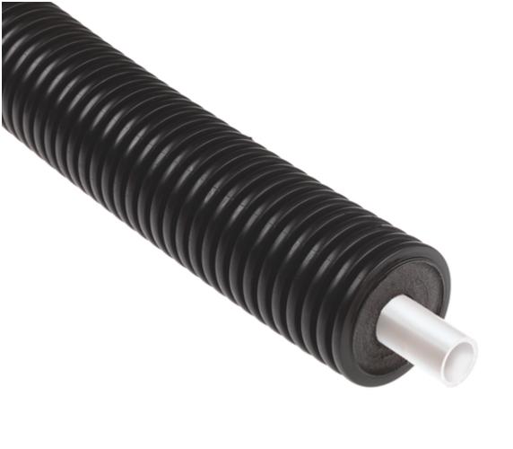 Tubes flexibles simples pré-isolés fiches techniques