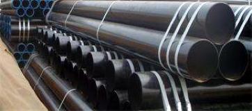 ATERM Tubes Accueil tubes acier pétrole gaz revêtu avec soudure ou sans soudure