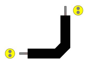 ATERM Tubes Tube acier pré-isolé double gamme complète